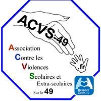 ACVS 49 - Harcèlement scolaire, cyberharcèlement, pratiques à risques