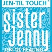 JEN-TIL TOUCH: Sister Jenny's JEN-TIL Creams