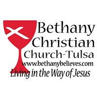 Bethany Christian Church - Tulsa, OK