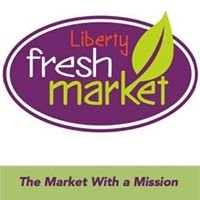 Liberty Fresh Market