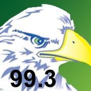 Topeka's Classic Hits 99.3 The Eagle