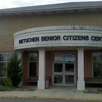 Metuchen Senior Center