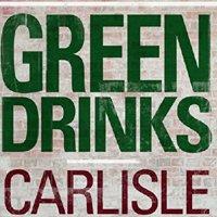 Carlisle Green Drinks