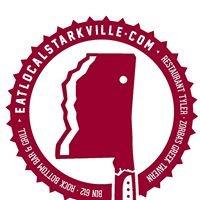 Eat Local Starkville