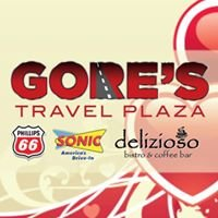 Gore's Travel Plaza