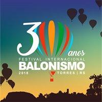 Festival Internacional de Balonismo de Torres