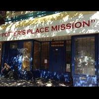 Potter's Place Mission