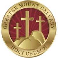 Greater Mt Calvary Holy Church