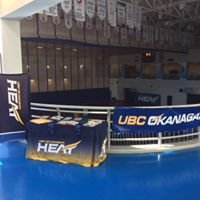 The Furnace - Home of the UBCO Heat