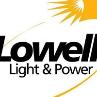 Lowell Light and Power