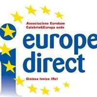 EdicCalabria&Europa'Eurokom'