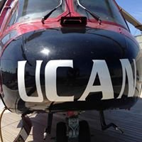UCAN - University of Chicago Aeromedical Network