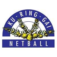 Ku-Ring-Gai Netball Association