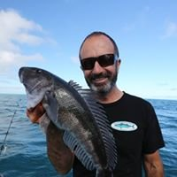 Cook Strait Fishing Charters