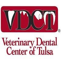 Veterinary Dental Center of Tulsa