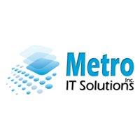Metro IT Solutions Inc
