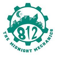 Team 812 the Midnight Mechanics