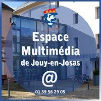 Espace Multimédia de Jouy-en-Josas