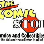 The Comic Stop