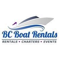 Alouette Boat Charters Inc.