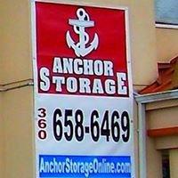 Anchor Storage North Marysville