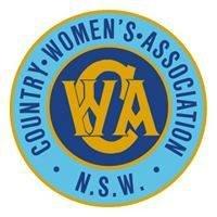 CWA of NSW - Milton District Branch