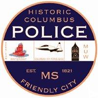 Columbus Police Department, MS