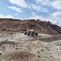 University Rover Challenge MIST- মঙ্গল বারতা