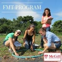 Farm Management and Technology: Macdonald Campus