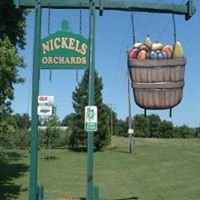 Nickels Orchards