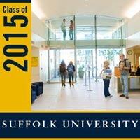Suffolk University Class of 2015