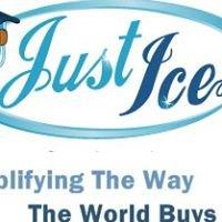 Just Ice- Poquoson Ice House