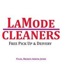 LaMode Cleaners