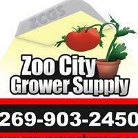 Zoo City Grower Supply