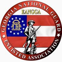 Enlisted Association of the National Guard of Georgia - Eangga