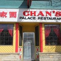 Chan's Palace