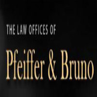 Jim Pfeiffer & Charles Bruno
