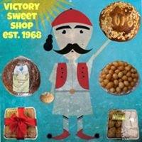 Victory Sweet Shop