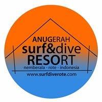 Anugerah Surf and Dive Resort