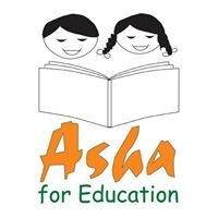 Asha For Education - Atlanta