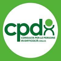 Cpd Consulta