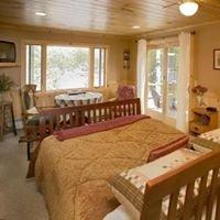 Kiwassa Lake Adirondack Bed & Breakfast