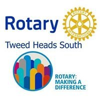 The Rotary Club of Tweed Heads South