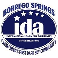 Borrego Springs Dark Sky Coalition