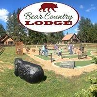 Bear Country Lodge