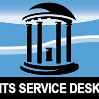 UNC ITS Service Desk