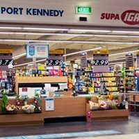 Port Kennedy Supa IGA