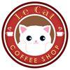 Le Cat Coffee Shop - Cat Café Las Piñas
