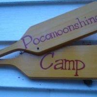Pocomoonshine Camp - Our Secret Getaways