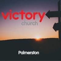 Victory Church - Palmerston
